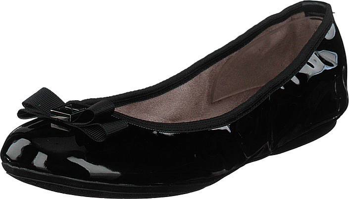 Butterfly Twists - Shea Black Patent