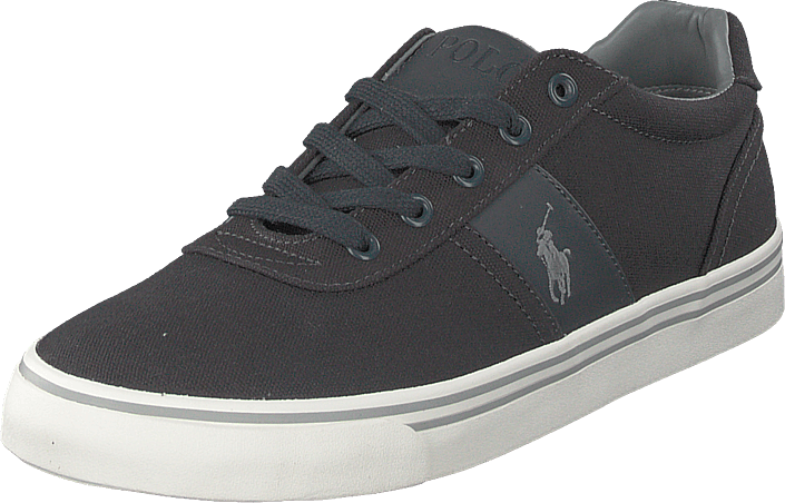 Polo Ralph Lauren - Hanford Dark Carbon Grey