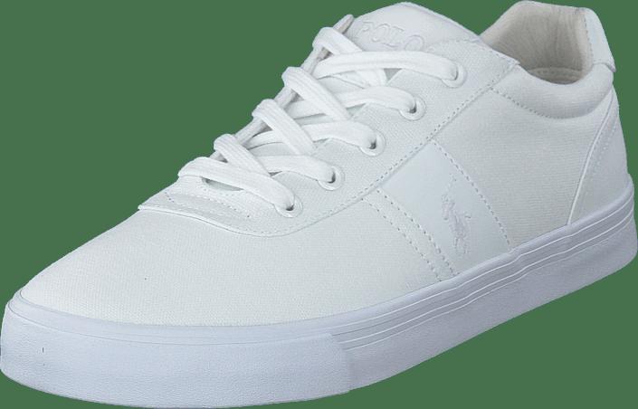 Hanford Pure White