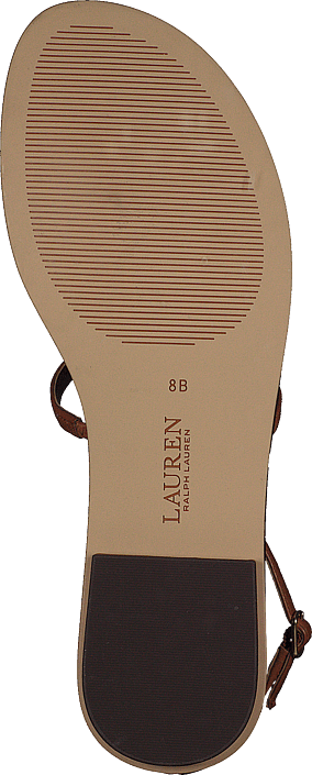 Nalaine Deep Saddle Tan
