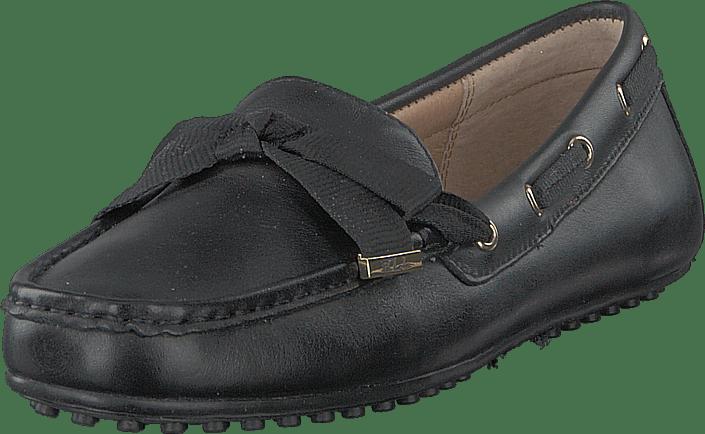 Buy Polo Ralph Lauren Becka Black Shoes