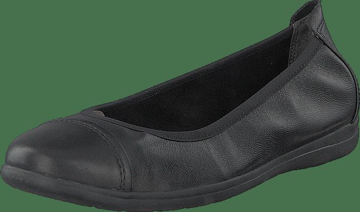 Jana - 22105-22-001 Black