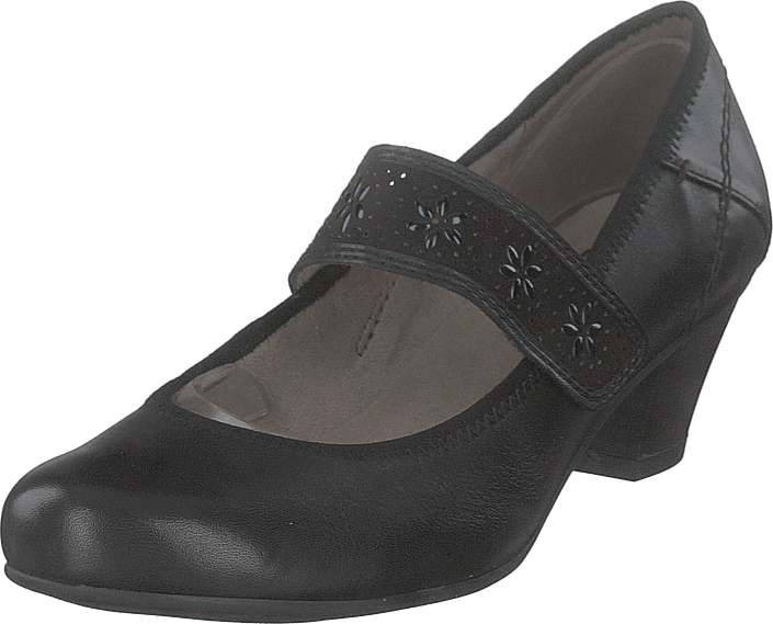 Jana - 24301-22-001 Black