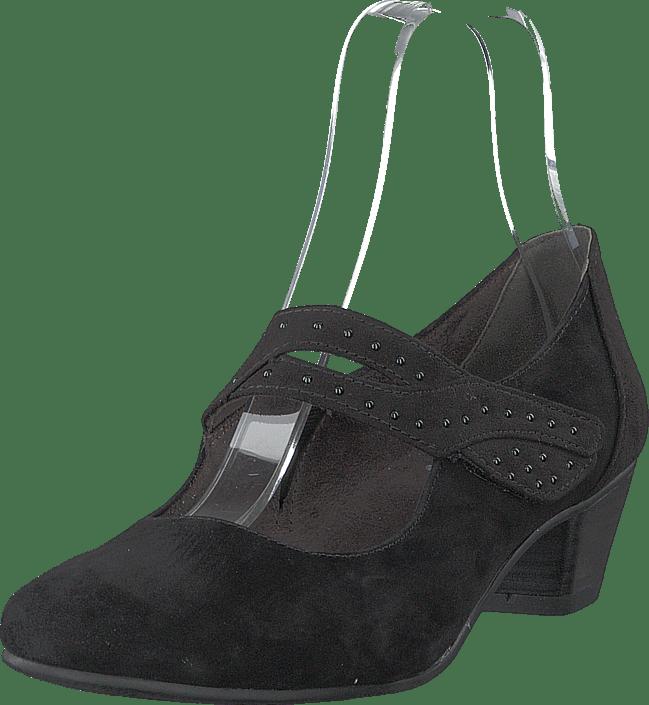 Jana - 24303-22-001 Black