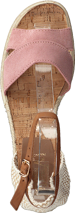Donna Girl - 6533-32 Pink
