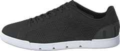 Breeze Tennis Knit Black / White