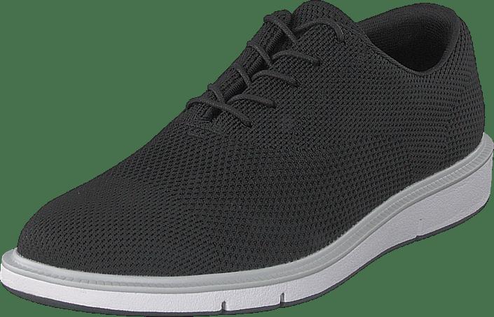 Swims - Motion Knit Cap Toe Black / Gray