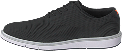 Motion Knit Cap Toe Black / Gray