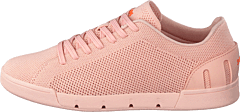 Breeze Tennis Knit W Pale Blush