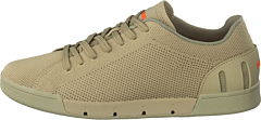 Breeze Tennis Knit W Twill