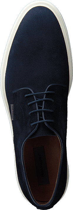 Hush Puppies - Tad Lace Up Navy