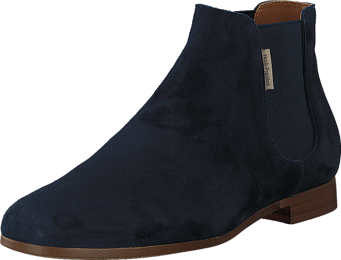 Hush Puppies - Marcella Chelsea Navy