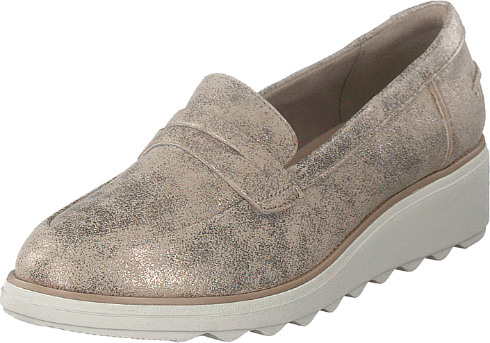 Clarks - Sharon Ranch Pewter