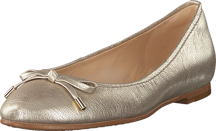 Kjøp Clarks Freckle Ice Rose Gold sko Online | FOOTWAY.no