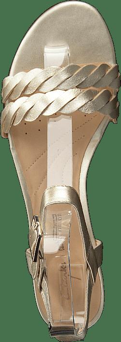 Clarks - Mena Blossom Champagne