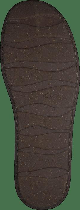 Blake Sydney Black Leather