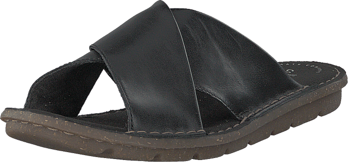 Clarks - Blake Sydney Black Leather