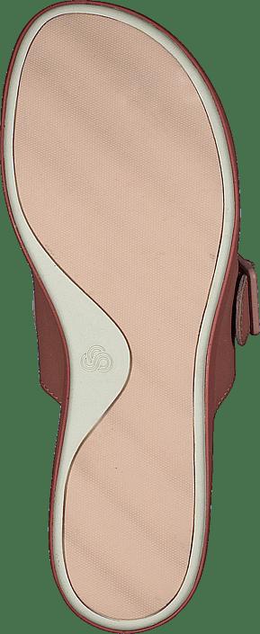 Clarks - Step June Tide Peach