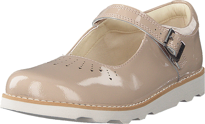 Clarks - Crown Jump K Blush
