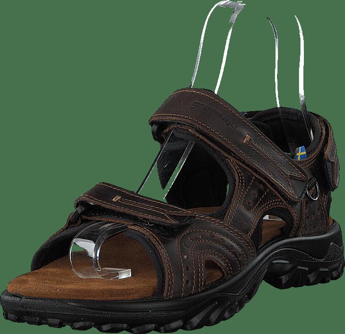 Graninge - 5640506-04 Dark Brown