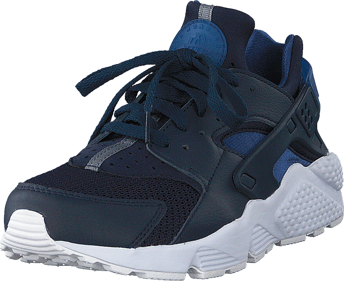 the best attitude 26ad2 68290 Nike - Air Huarache Obsidiangym Blue-white