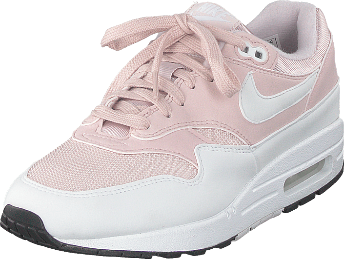 Nike - Wmns Air Max 1 Barely Rose-white