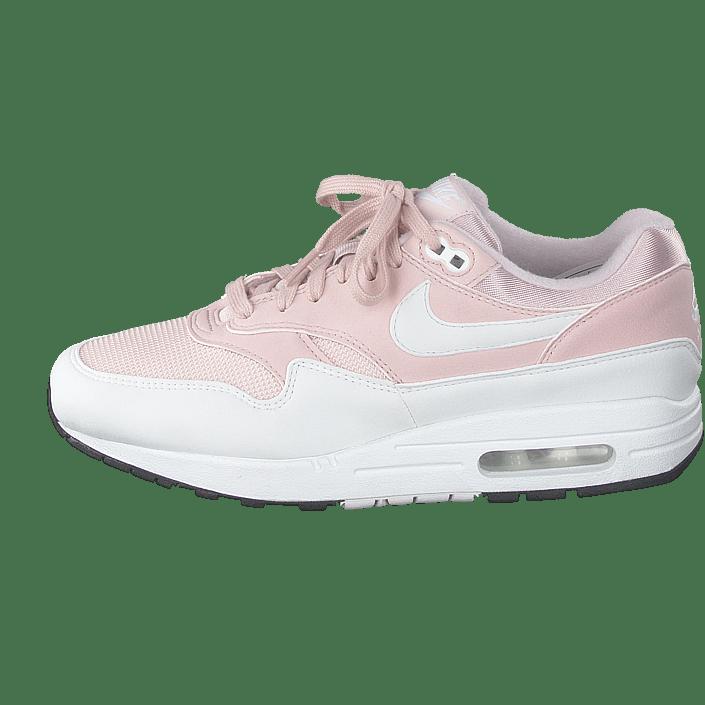 Sko Barely Online 1 Rose Hvide Og Max 60155 Air Køb Sneakers Wmns Nike 28 white Sportsko aXwqzxUA