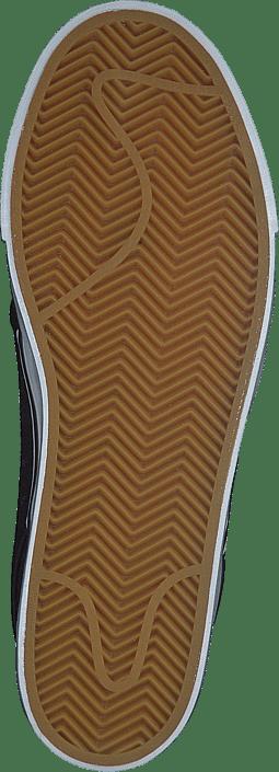 Nike - Sb Zoom Stefan Janoski Black/gum Light Brown/white