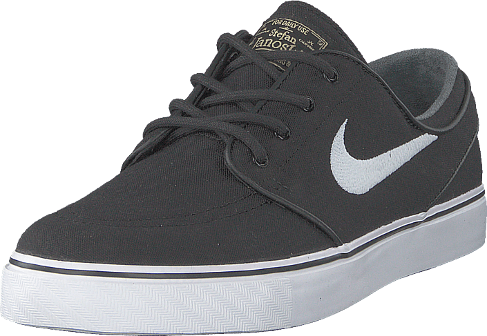 abe190a8ccdcc Buy Nike Sb Zoom Stefan Janoski Black gum Light Brown white black ...