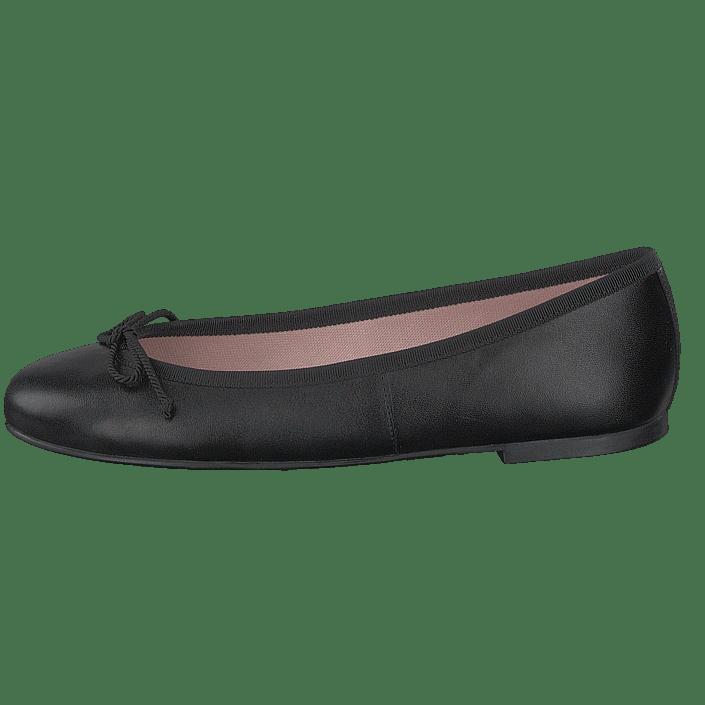 Online Ballerinas Lace Negro Sorte 60155 35629 Flade thin Coton Køb Negro 42 Sko Pretty 1Yqnv5fIxw
