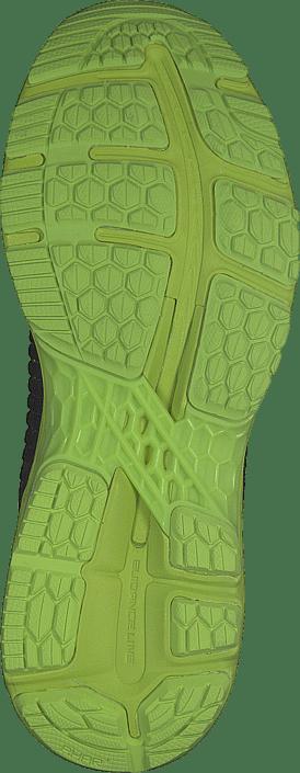 29d00ca4ed0e Buy Asics Gel-kayano 25 Black/neo Lime black Shoes Online | FOOTWAY ...