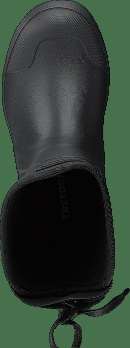 Kjøp Tretorn Redo 2.0 Black Sko Online