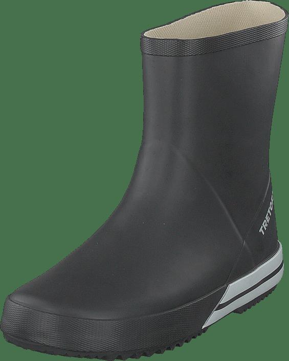 Tretorn Og Online Grå Sko Black Basic Mid 60155 Køb 55 Støvler Støvletter dnwx8qH