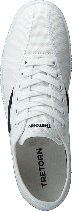 Nylite White/midnight