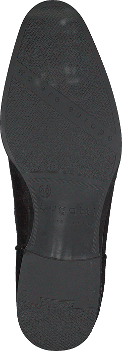 Bugatti - Zenobio Dark Brown