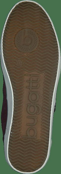 Kjøp Bugatti Alfa Bordo sko Online | FOOTWAY.no