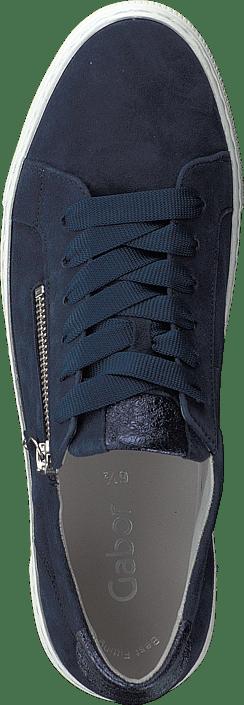 Kjøp Gabor 23.314 18 Bluette sko Online | FOOTWAY.no