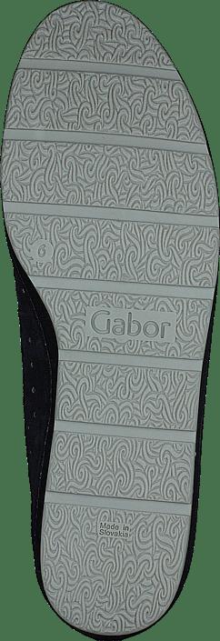 Gabor - 22.401-36 Bluette
