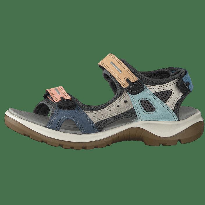 30 Køb Offroad 60156 Ecco Sko Grå Og Sandaler Multicolor Tøfler Online vZ4wqv