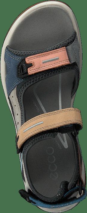 Og Ecco Køb Online 60156 30 Grå Sko Multicolor Offroad Tøfler Sandaler 0pwfp