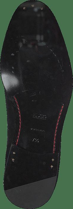 Kjøp Hugo - Boss Smart_oxfr_lt Black Sko Online