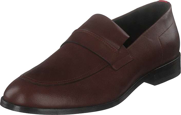 Hugo - Hugo Boss - Smart_loaf_ltpe Medium Brown