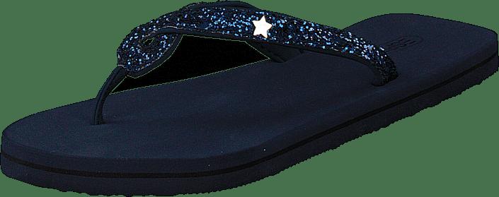 Esprit - Glitter Infinity Navy