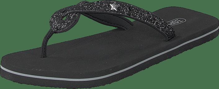 Esprit - Glitter Infinity Black