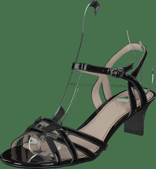 Esprit - Birk Sandal Black