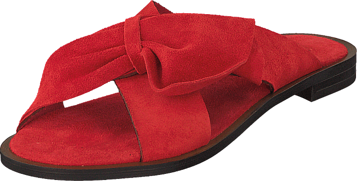 A Pair - Velour Rosso