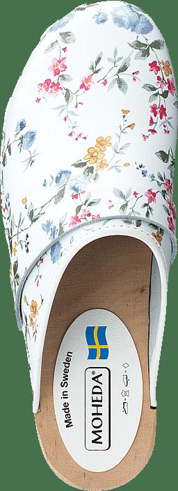 Linnea White Flower