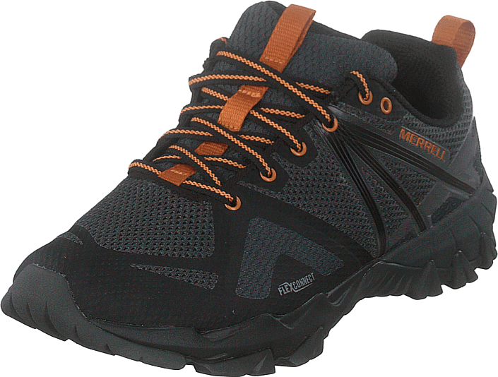 Merrell - Mqm Flex Gtx If Burnt/granite