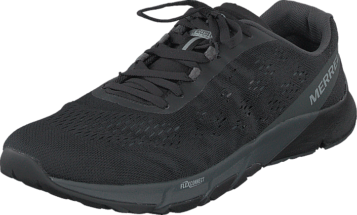 Merrell - Bare Access Flex E-mesh Black