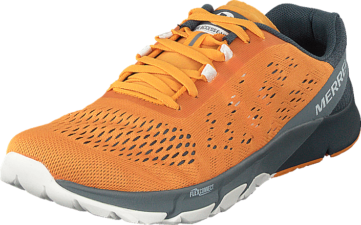 Merrell - Bare Access Flex E-mesh Flame Orange